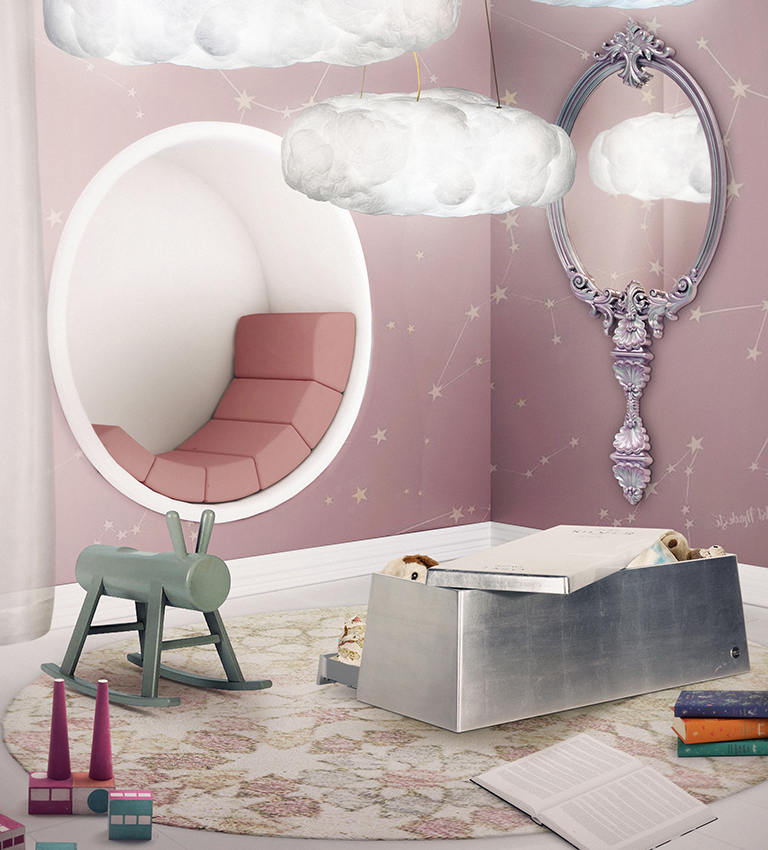 Study Area   Magical Toy Box Silver