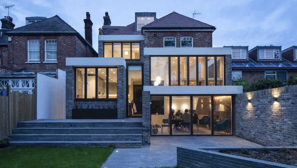 Bravura House, London