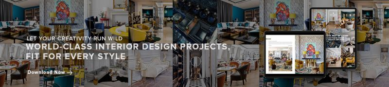 Handel Architects' Work - Top Interior Design Projects