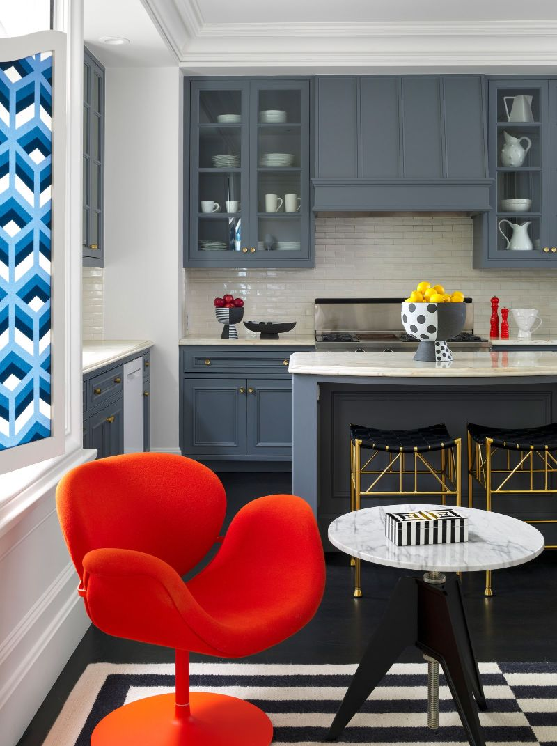 Jonathan Adler - A San Francisco Home With a Modern Twist