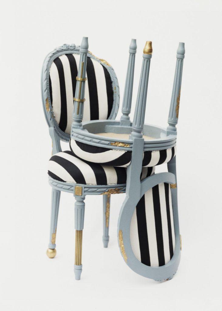 DIMORESTUDIO for Dior