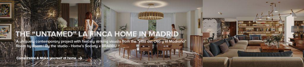 La Finca Home Madrid