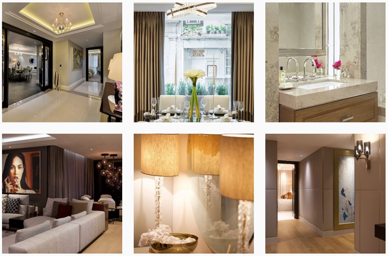 London Interior Designers You Should Be Following Now On Instagram